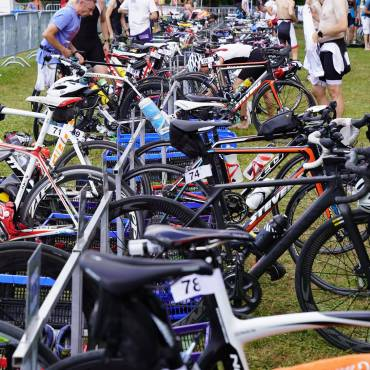 Triathlon Echternach 2018 … is in the past